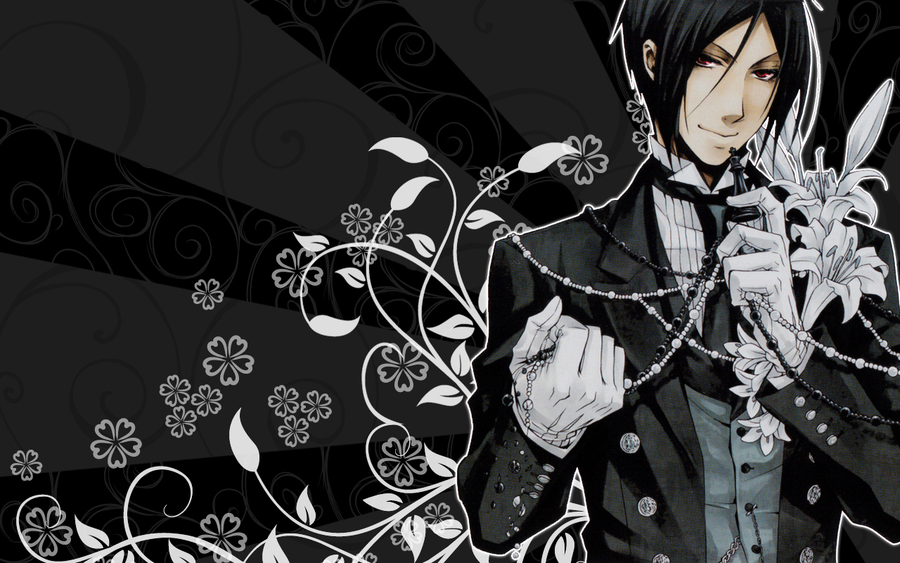 kuroshitsuji pictures  Sebastian-s-Wallpaper-kuroshitsuji-4105378-1280-800