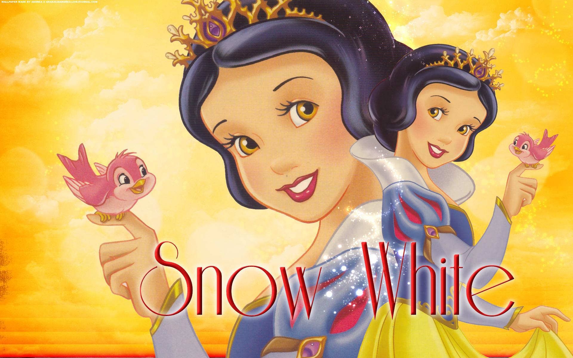 أميرات ديزنى رائعة Snow-White-classic-disney-4918196-1920-1200