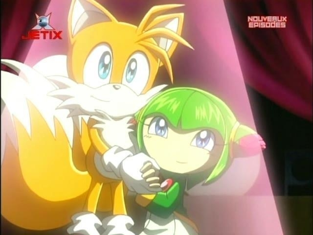 [Archive] Clichés de Tails Lovers-in-the-spot-lite-tails-and-cosmo-5543134-640-480