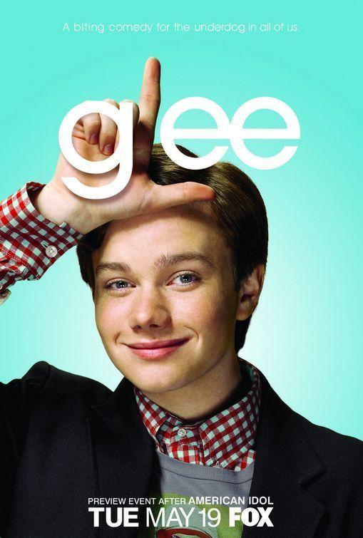 Glee Poster-glee-6212431-509-755