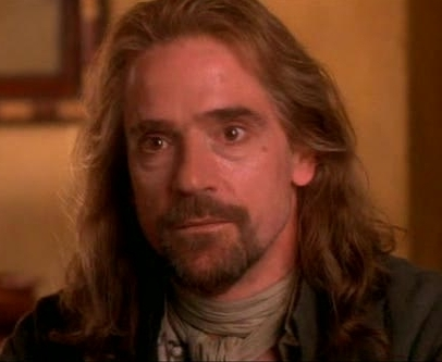 Jeremy Irons Jeremy-Irons-as-Aramis-the-man-in-the-iron-mask-6640978-406-333