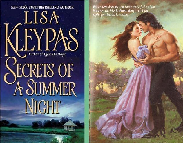 Portadas de Novelas Romanticas - Página 3 Lisa-Kleypas-romance-novels-6697463-631-495