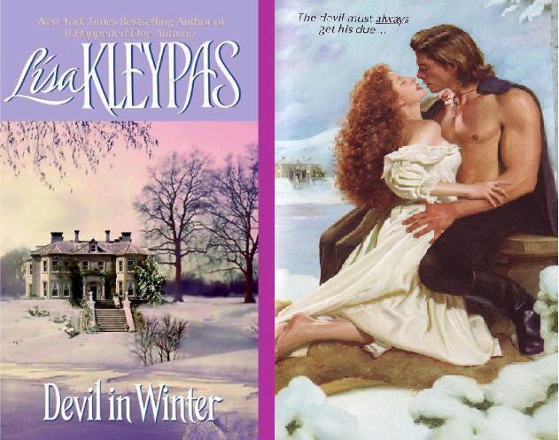 Portadas de Novelas Romanticas - Página 3 Lisa-Kleypas-romance-novels-6697465-631-497