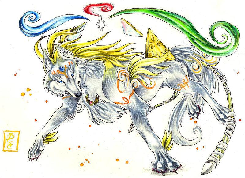 Gyvūnų pirkimo vieta Anime-Animals-anime-animal-7099279-800-581