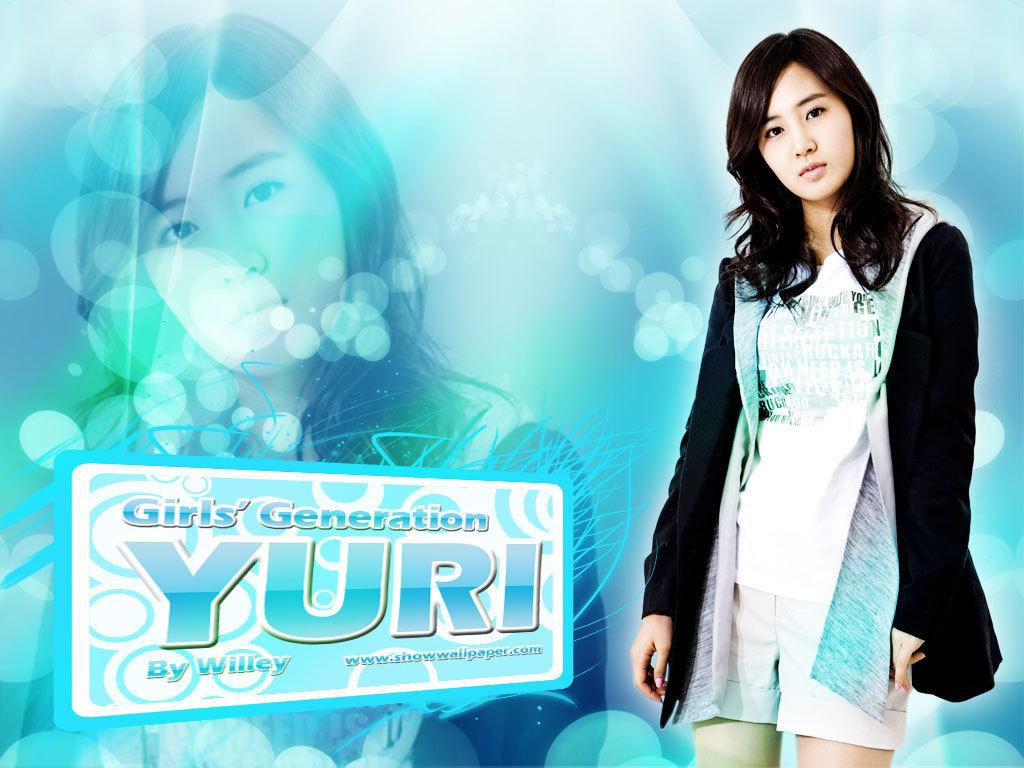 [PICS] Yuri Wallpaper Collection     YURI-girls-generation-snsd-7287417-1024-768
