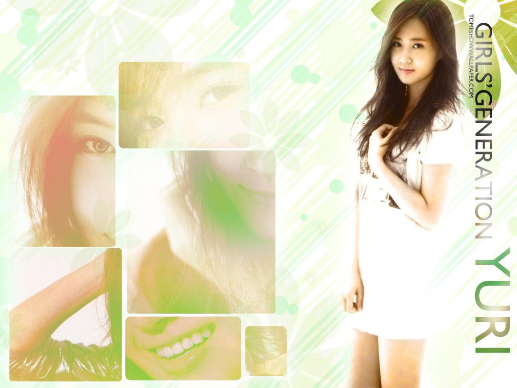 [PICS] Yuri Wallpaper Collection     YURI-girls-generation-snsd-7287423-1024-768