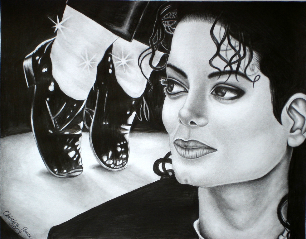 Michael Art - Pagina 3 Michael-Jackson-drawing-michael-jackson-7350125-981-767