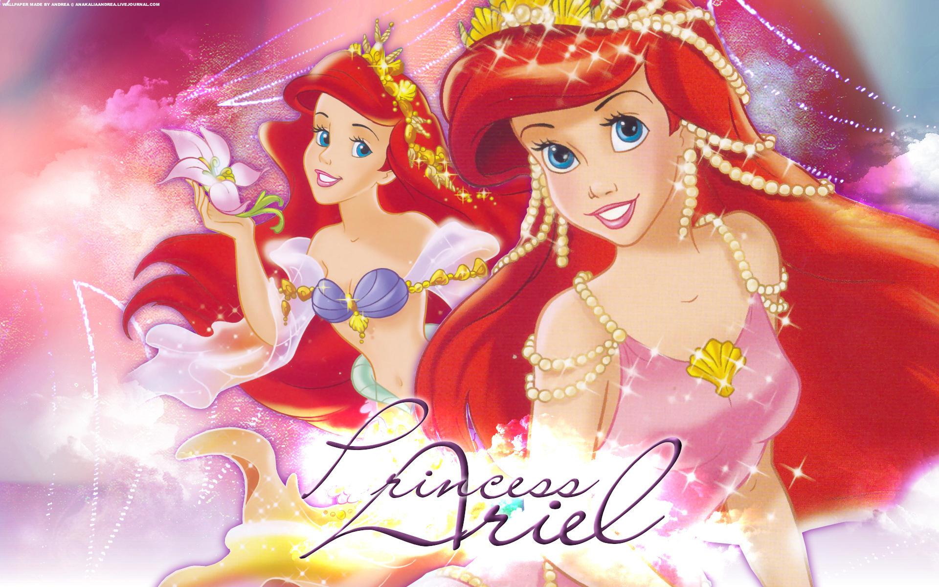 أميرات ديزنى رائعة ARIEL-princess-ariel-7674345-1920-1200