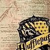 """""""Sweet dream are made of this"""" Blanche-Neige Hufflepuff-hogwarts-7685124-100-100"""