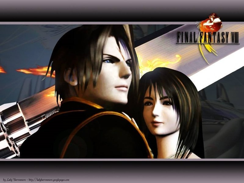 final fantasy Squall-Rinoa-final-fantasy-7858861-800-600