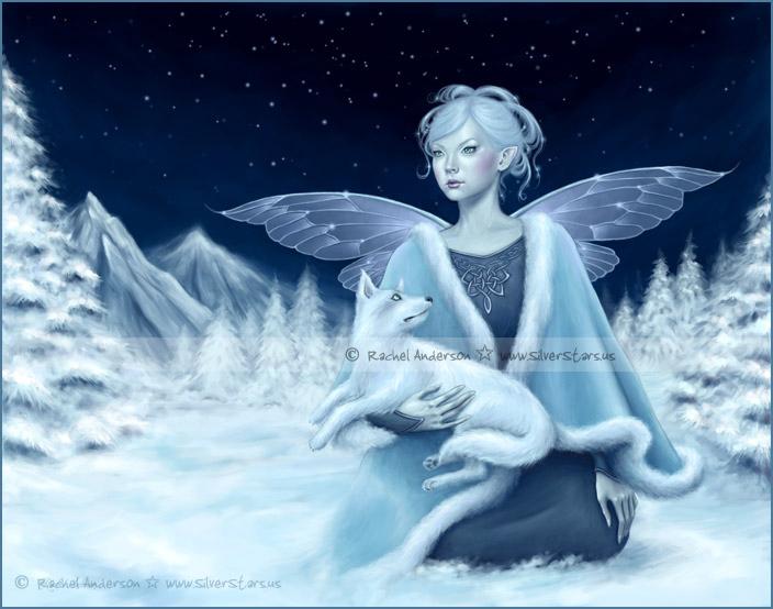 Nek ti jutro zamirise jasminom - Page 5 Winter-Fairy-rachel-anderson-fairy-and-fantasy-8142861-704-554
