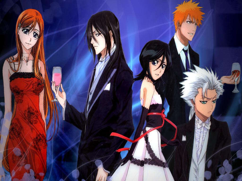 صور انمي | صور انمي بليتش 1 Bleach-bleach-anime-8281844-1024-768
