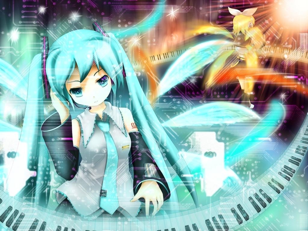 The Mystery Shack ♥Open♥ Miku-Hatsune-Vocaloid-Wallpaper-vocaloids-8314820-1024-768