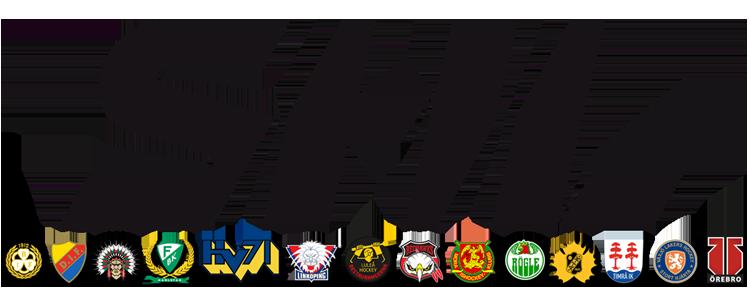 SHL 2018 - Highlights Games R6 - 1080p - Swedish 936498993551794