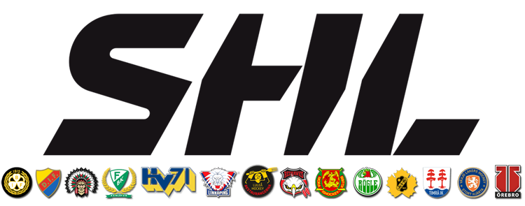 SHL 2018 - Highlights Games Round 12 - 1080p - Swedish 9364981011363434