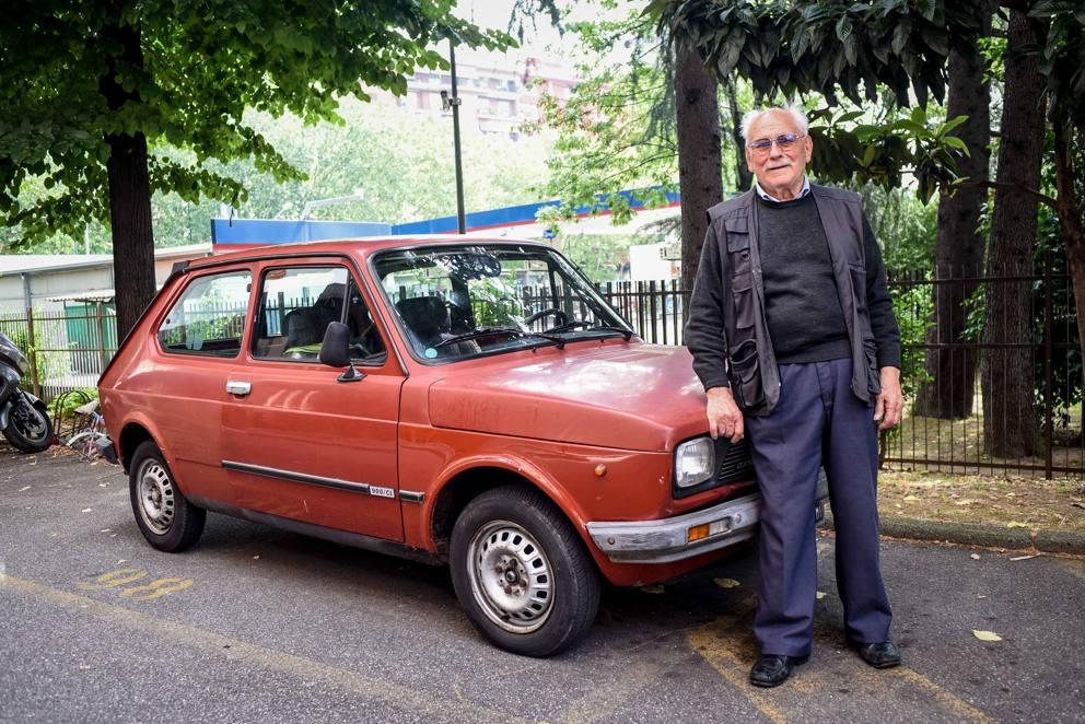 Anziani al Volante - Pagina 2 8361123_MGZOOM