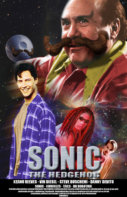 Sonic the Hedgehog Movie - Page 2 1118030354863