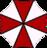 BIHAZARD-re 47px-Umbrella