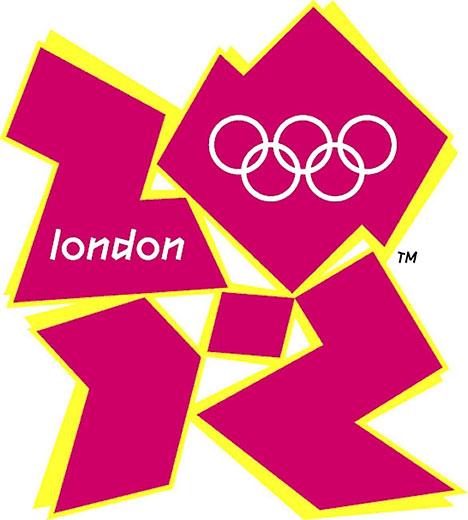 موقع الألعاب الأولمبية لندن 2012 London2012