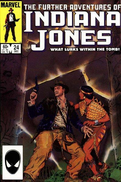 Indiana Jones(Indijana Džons) Stripovi Revenge_Of_The_Ancients