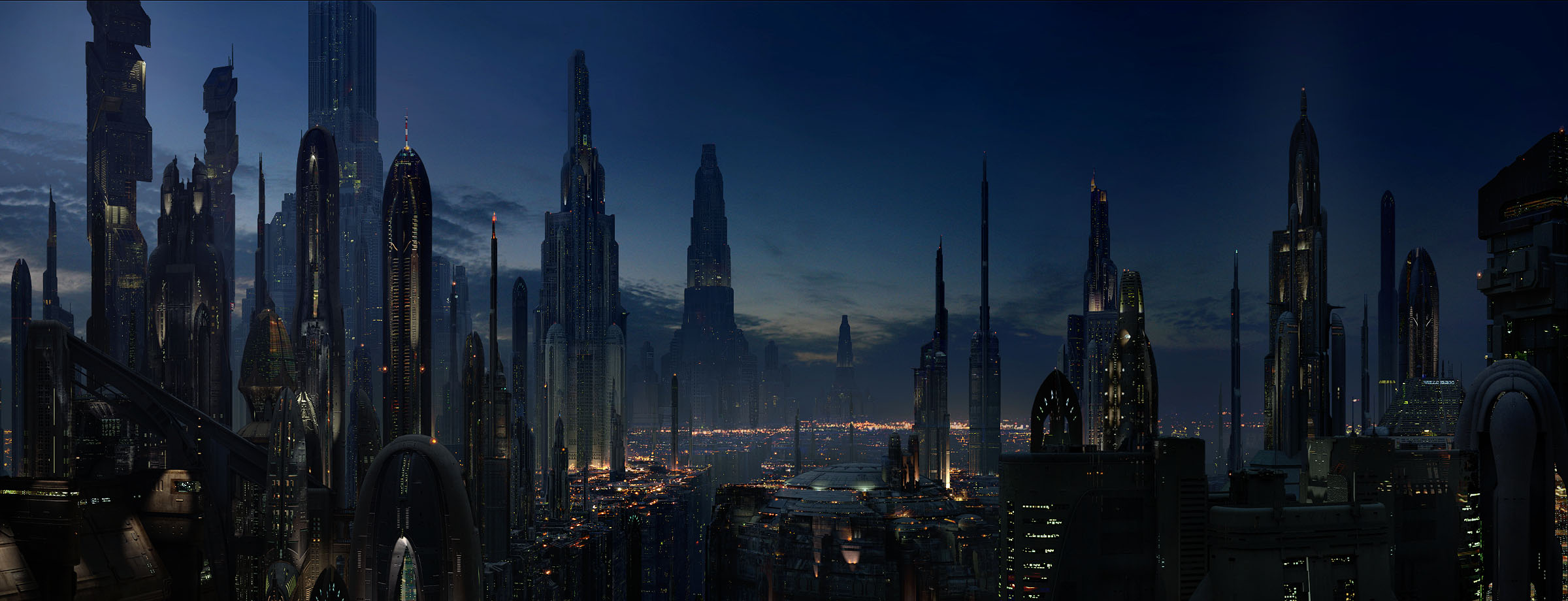 Coruscant Coruscant_at_night