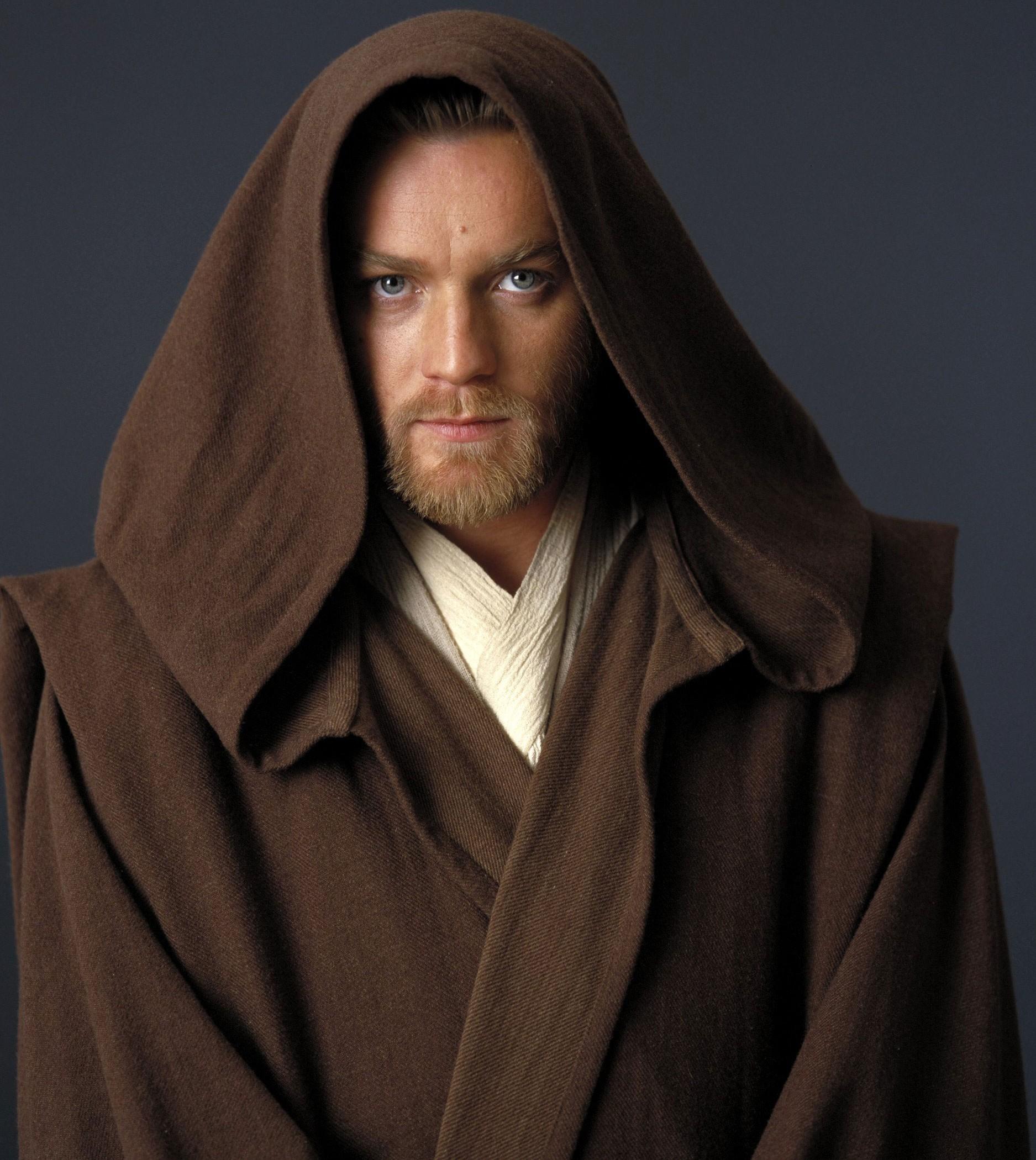 Le code Jedi ObiWanKenobi