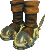Implementing the Hover and Iron boots from OOT Hover_Boots