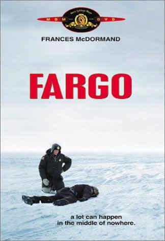 PELÍCULAS QUE ASOCIAS AL CALOR,PELÍCULAS QUE ASOCIAS AL FRÍO. - Página 2 Fargo