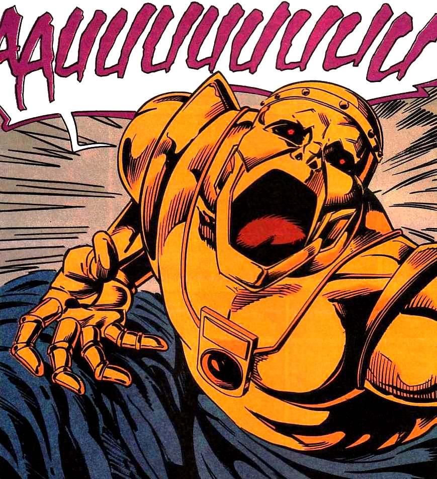 Marvel vs DC Robotman_screaming