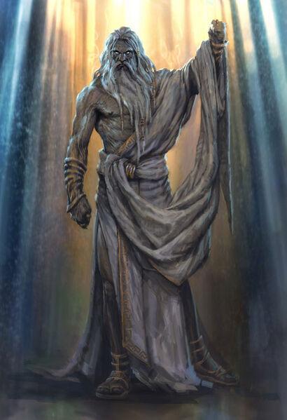 Dante Alighieri - Drakontas 410px-Zeus