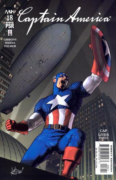COLECCIÓN DEFINITIVA: CAPITÁN AMÉRICA [UL] [cbr] Captain_America_Vol_4_18