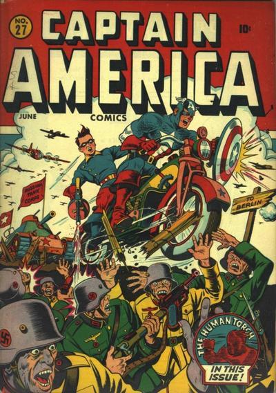 Classic Comic Covers - Page 2 Captain_America_Comics_Vol_1_27