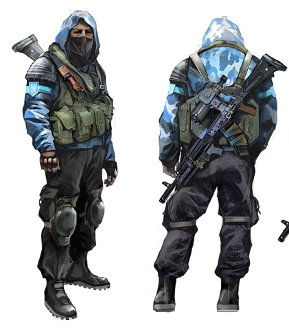[blue shadow] Inspi Omon urban spetsnaz stalker firmament SCS_Clear_Sky_Concept_Art_1