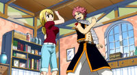 [H4 Wiki] Fairy Tail / Hội pháp sư 200px-Natsu_and_Lucy_decide_to_form_a_team