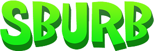 OFFStuck SburbLogotype