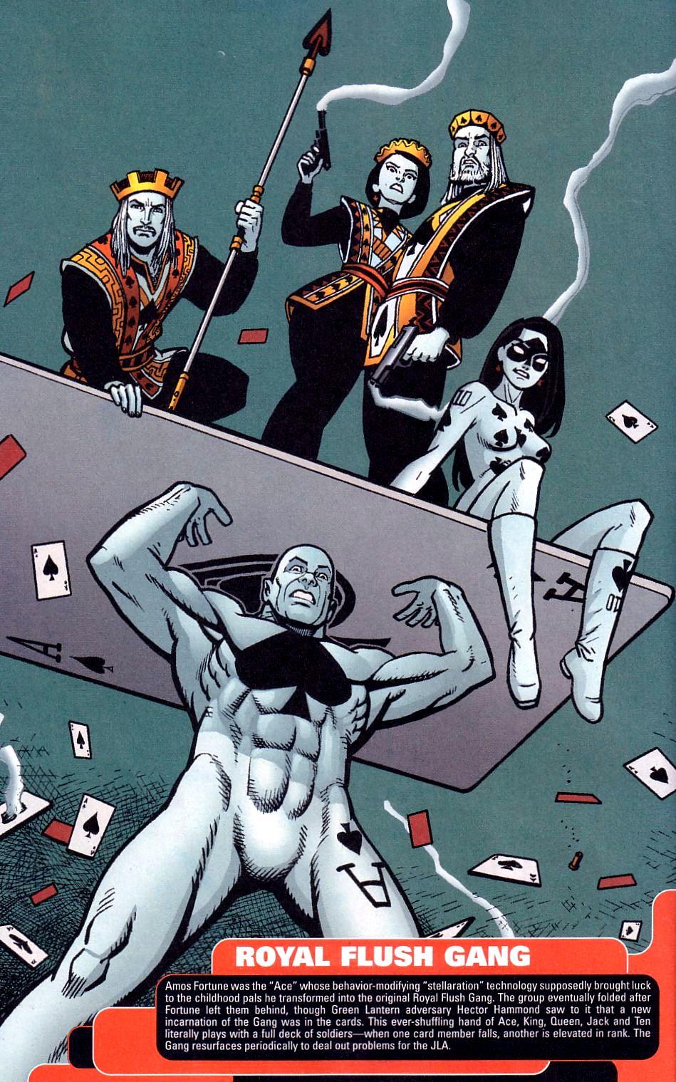 JLA: la Liga de la Justicia en cine - Página 2 Royal_Flush_Gang_004
