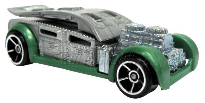 Hot Wheels 2011 2011FastCash
