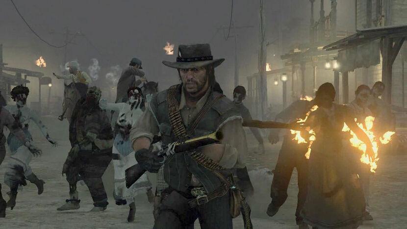 Red Dead Redemption: Undead Nightmares 830px-Rdr_blunderbuss