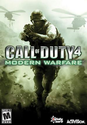 Call of Duty 4: Modern Warfare CoD4_boxart