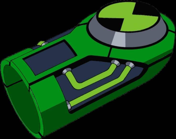 Azmuth'un Bilinen İcatları 737px-Ultimatrix