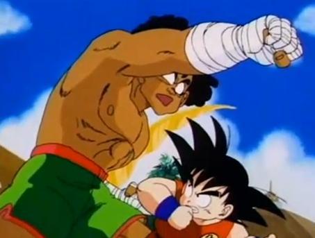 Hablemos de los Torneos - Página 2 Goku_Vs._Pamput
