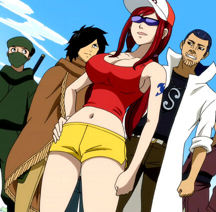 New Dawn  433px-Erza_running_clothes