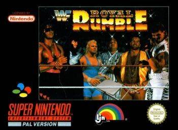 150 SNES games reviewed  - Page 6 WWF_Royal_Rumble_(NA)