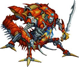 Worst enemy/boss characters which you hate from games Zeromus_EG_PSP