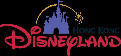 voyage a Hong Kong Disneyland aout 2013 Hong_Kong_Disneyland_Logo_svg