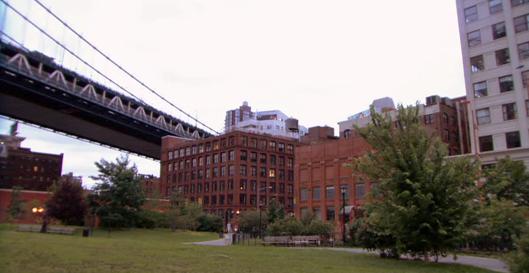 New York sur petit écran Picture-122