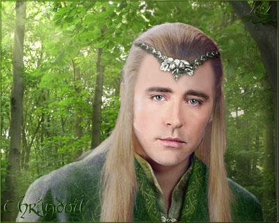 P.O Tolkien y su obra. Lee_Pace_as_Thranduil
