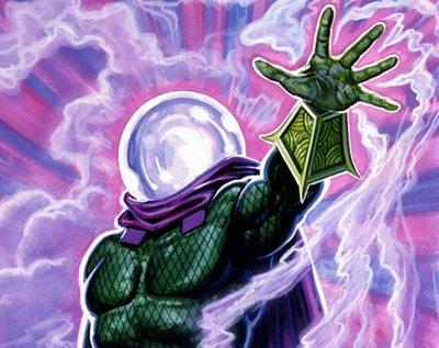 Curiosidades de la naturaleza Mysterio23