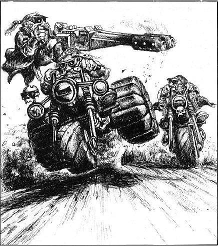 Revanche: Squats vs Légions Titaniques Guild_Heavy_Weapon_Trike