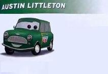 La voiture du film Cars 2 que vous aimeriez voir en miniature Mattel ! - Page 5 212px-212121